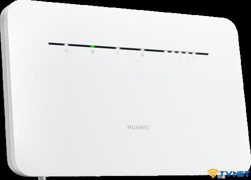Bộ phát Wifi 4G Huawei B316-855 chuyên dụng chuẩn AC - Hỗ trợ 64 kết nối