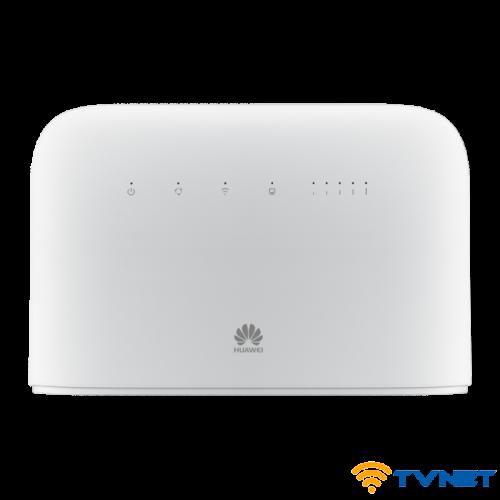 Bộ phát Wifi 4G Huawei B715s-23c Cat9 tốc độ 450Mbp. Hỗ trợ 64 kết nối