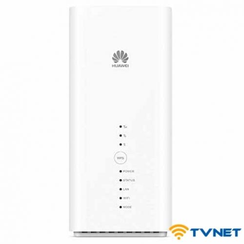 Bộ phát Wifi 4G Huawei B818-263 Cat19 tốc độ 1600Mbp. Hàng cao cấp hỗ trợ 64 kết nối