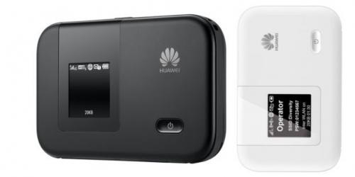 Bộ phát Wifi 4G Huawei E5372 tốc độ 150Mbps - Băng tần kép