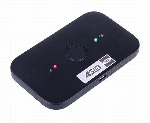 Bộ phát Wifi 4G Huawei E5573 tốc độ 150Mbps. Hỗ trợ 16 thiết bị truy cập cùng lúc