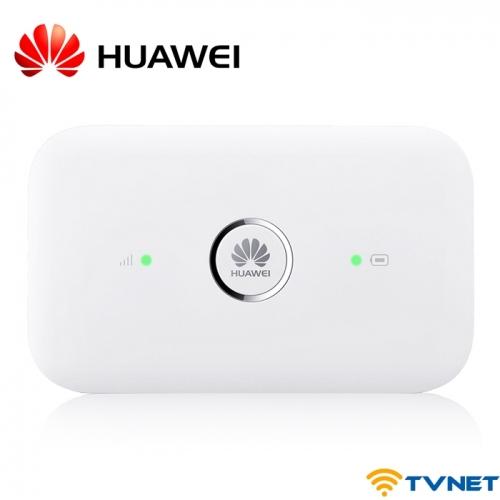 Bộ phát Wifi 4G Huawei E5573 tốc độ 150Mbps. Hỗ trợ 11 thiết bị truy cập cùng lúc