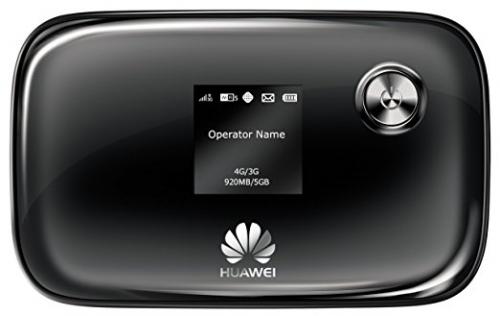 Bộ phát Wifi 4G LTE Huawei E5776 tốc độ 150Mbps - Hàng cao cấp, Pin khủng 3000mAh