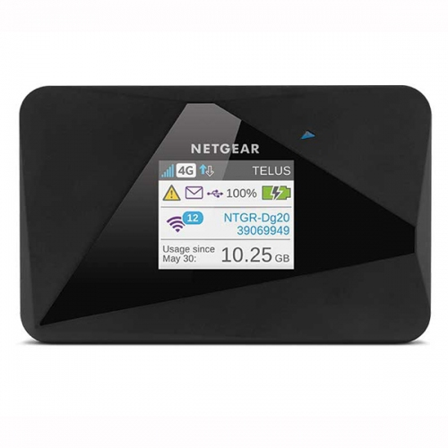 bộ phát wifi 4g netgear 785s
