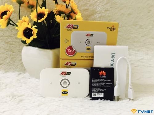 Pin bộ phát Wifi 4G Huawei E5573, E5573C, E5573Cs, E5573s chính hãng. Mới 100%