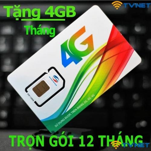 Sim 4G Viettel D500 miễn phí 12 tháng không phải nạp tiền. Siêu Hot