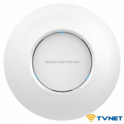 Bộ phát Wifi GrandStream GWN7605 chuẩn AC MU-MIMO tốc độ 1200Mbps. Hỗ trợ 100+ User - Hàng Mỹ