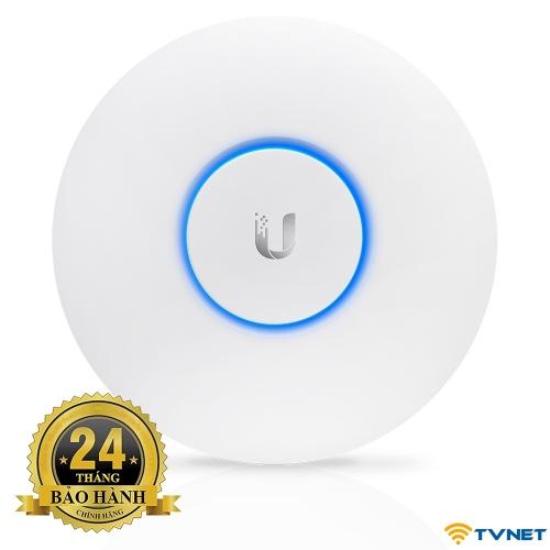 Bộ phát Wifi Unifi AP AC Lite chuẩn AC tốc độ 1200Mbps. Hỗ trợ 120 User - Hàng Mỹ